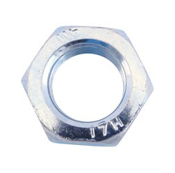 Sechskantmutter M18 x 1,5-H17-A4K DIN 936 Feingewinde