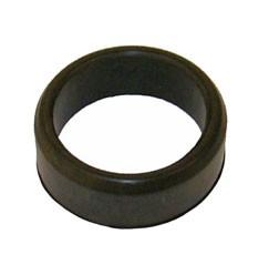 Abstandsring für Scheinwerferhalter, Gummi - für RT125/1, RT125/2, RT125/3