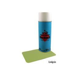 Spraydose Decklack Leifalit (Premium) Lindgrün 400ml