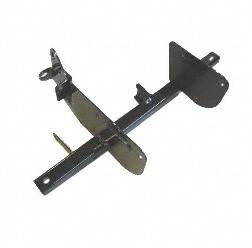 Querträger schwarz Pulverbeschichtet für Simson Roller SR50, SR80