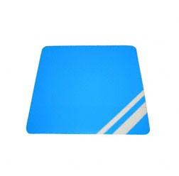 Klebefolie für Scheinwerfergehäuse - blau - S53, S83