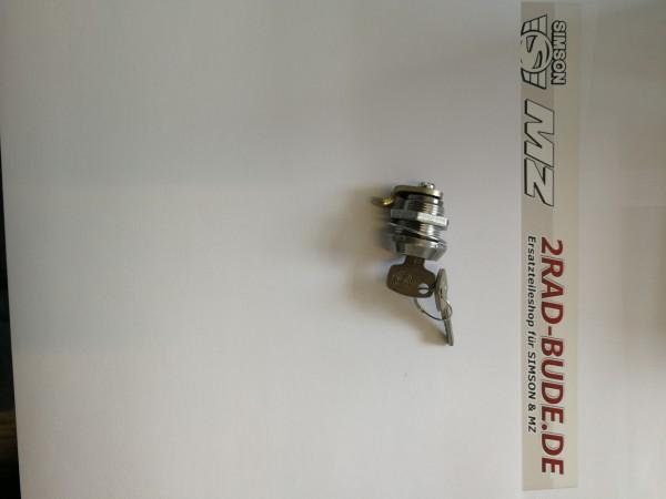 Seitendeckelschloß Doblina für ETZ 150 - 301