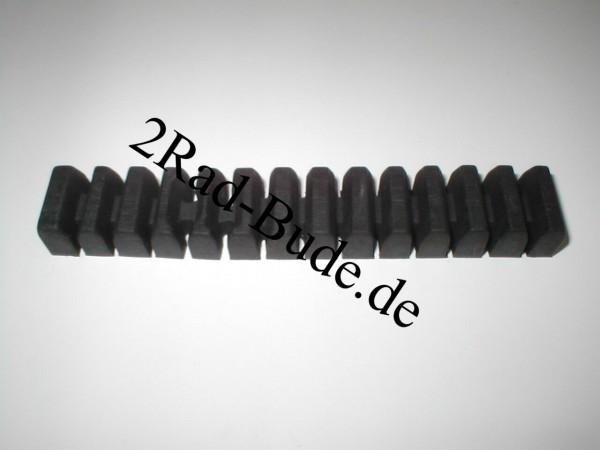 Dämpfungsgummi zum Zylinder bei MZ ETZ250, ETZ251, ETZ301