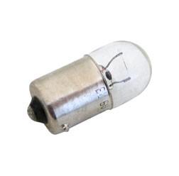 Glühlampe Rücklichtbirne G 6V 3W Ba15s DIN 72601 für Simson SR1, SR2, SR2E