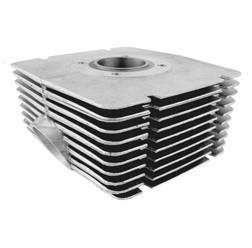 Zylinder solo für ETZ125 - Ø52,00mm