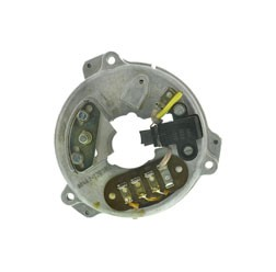 Stator m. Haltekappe 8046.2/2-200 - Drehstromlichtmaschine, elektronische Zündung - passend für MZ E
