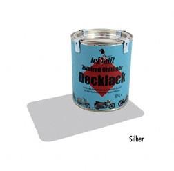 Lackfarbe Leifalit (Premium) Silber 0,5 Liter-Dose für Kotflügel/ Schutzblech