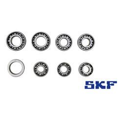 SET Kugellager SKF - für Motor ES175, ES250 - 8-teilig