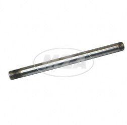 Lagerbolzen für Schwinge - ES125, ES150, TS125, TS150, TR150 - Gewinde M18x1,5 - Länge: ca. 245 mm