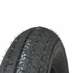 Heidenau Reifen, 3.50 x16 M/C, 58 P, Reinf., Profil: K33 für MZ ES250, ES250/1, ES250/2