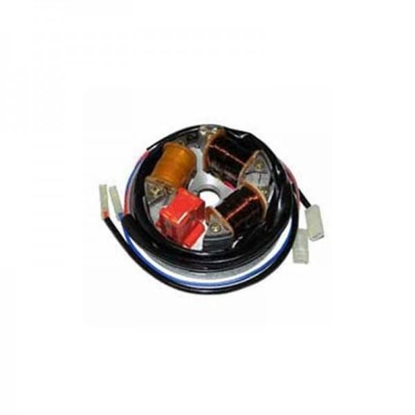 Grundplatte N-8305.2/5-100 12V 42/21W Halogen Altros