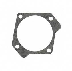 Getriebedichtung - Lagerdeckel - R35-3 (Marke: PLASTANZA / Material ABIL ) (passend für EMW)