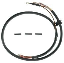 Kabelsatz Grundplatte Duo2 - Unterbrecherzündung
