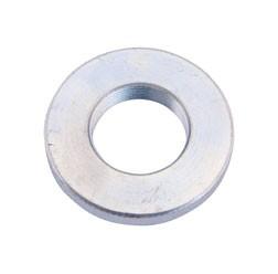 Konusring, oberer Laufring - ohne Schlüssellöcher - gerändelt + glanzverzinkt - SR2, SR4-Typen, KR51
