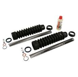 Telegabel Reparatur-Set mit verstärkte Druckfeder 3,4mm für Simson S50, S51, S53, S70, SR50, SR80