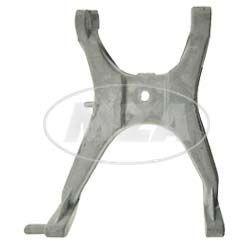 Kippständer - Aluminium - passend f. MZ ETZ 125, 150, 251/301