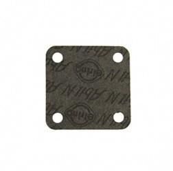 Dichtung f. Getriebegehäuse - Abschlußdeckel klein - pass. für AWO 425T (Marke: PLASTANZA / Material
